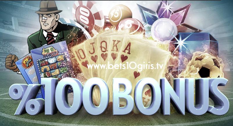 200 TL para yatırma bonusu bets10 kampanya